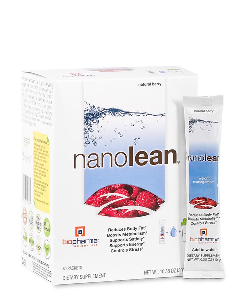 Biopharma-NanoLean