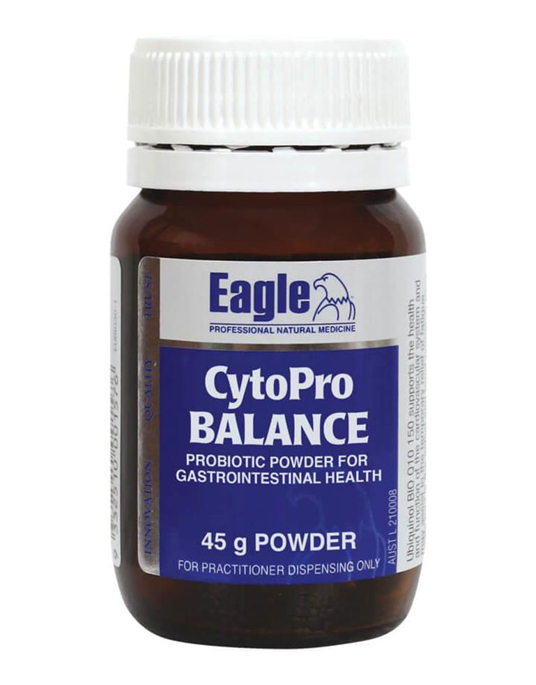 Eagle-Cytopro-Balance