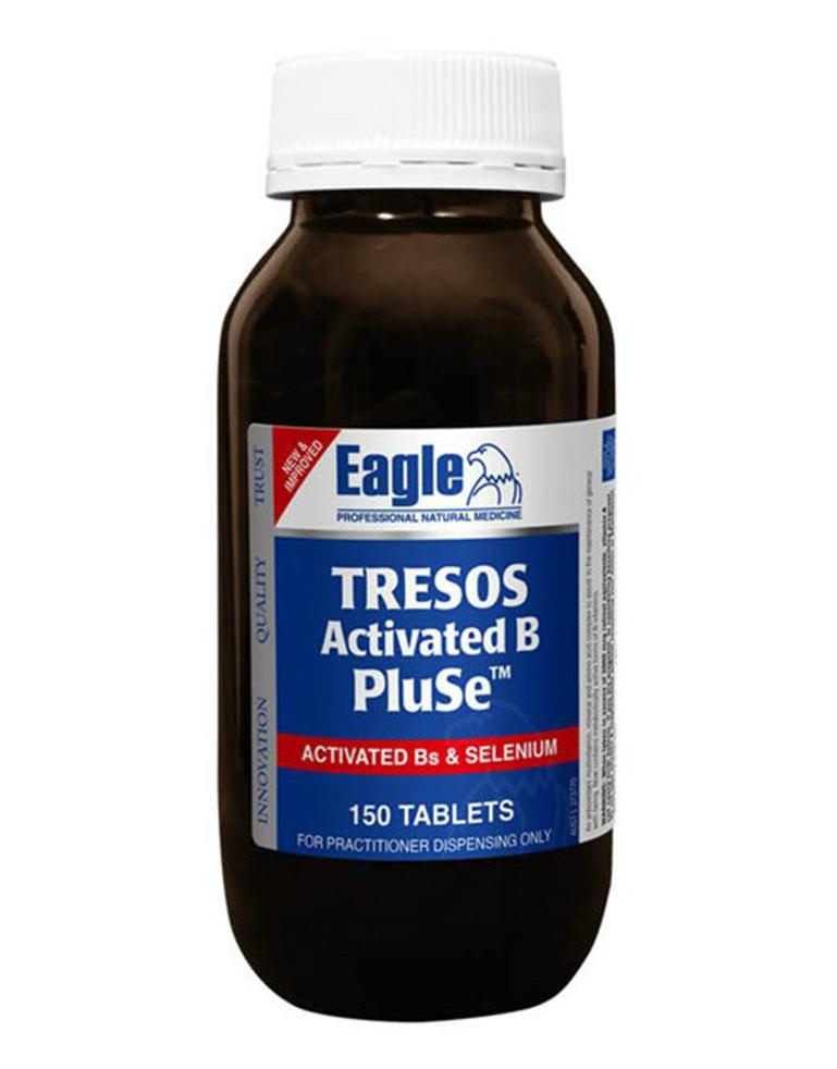 Eagle-Tresos-Activated-B-PluSe