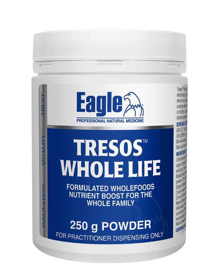Eagle-Tresos-Whole-Life
