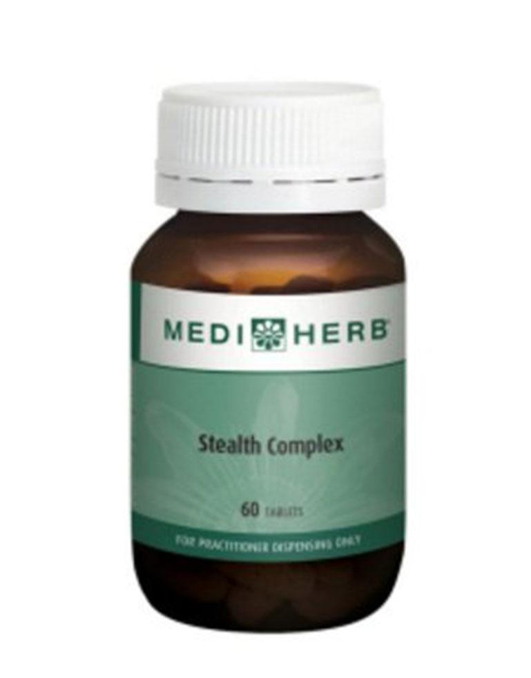 MediHerb-Stealth-Complex-60